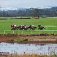 Punchestown is the aim for Duhallow Gesture