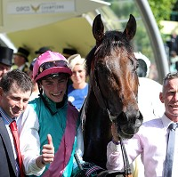 James Doyle and Kingman