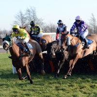 Action from Catterick