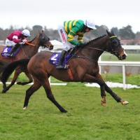 Jezki wins at Leopardstown