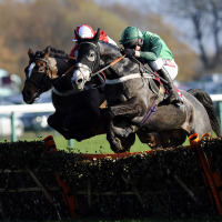 Action from Haydock