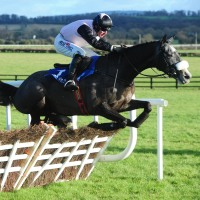 Another Barney wins at Naas