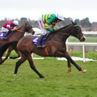 Jezki is too good at Leopardstown