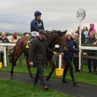 Sam Red returns after winning at Fakenham