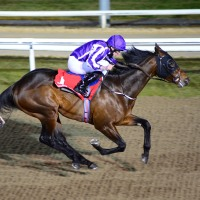 Mendelssohn is back with a bang